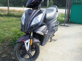 Motomax 125cm3