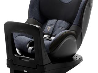 Britax Romer Dualfix i-Size (Premium) / importator oficial in Moldova