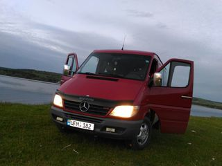 Mercedes Benz Sprinter 213cdi