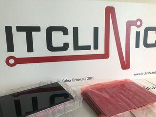 It-clinica  - матрицы для ноутбуков от импортера - огромный выбор, гарантия, доставка !