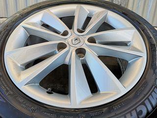 Диски r17  205  55 .Renault ,Dacia ,Toyota, Honda, Nissan, Kia. Mitsubishi.