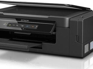 MFD Epson L3050 WIFI + 2 Оригинальных черных Чернил В подарок