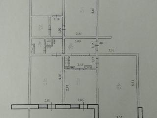 Продам 4-х комнатную квартиру. Спускаю цену.
