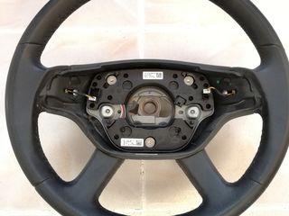 Кожаный руль(новый) / Volan de piele (nou) Mercedes W221