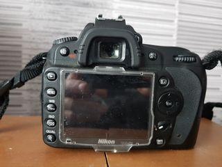 Vind Nikon D90 Body intr-o stare foarte buna la pret de urgenta!