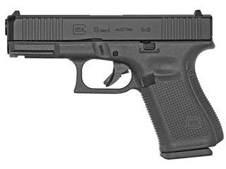 Glock 19 Gen 5 cal. 9x19 mm