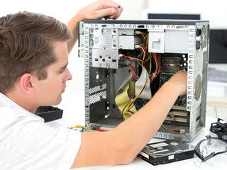 Salut, sunt un maestru de calculatore și vă pot oferi multe servicii pentru repararea și întreținere