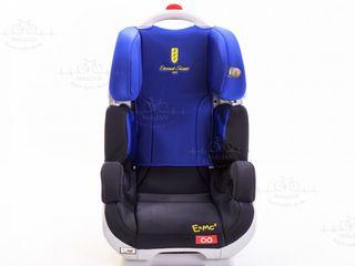 Scaun auto eternal shield 15 - 36 kg cu sistem de fixare isofix. posibin in rate la 0% comision