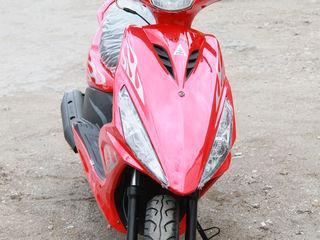 Honda mc 06