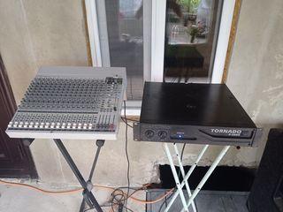 Amplificator 2000w