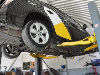 Ремонт рулевой системы Toyota Prius - Сервис гибридных автомобилей