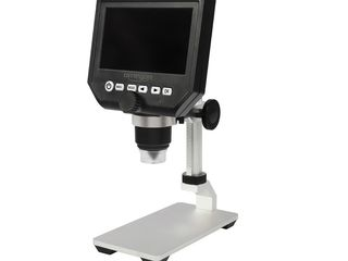 Microscop digital Omegon 600x