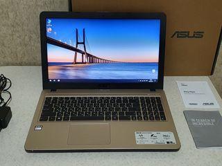 Новый с Гарантией 6 месяцев Asus VivoBook Max R540Y. AMD E1-7010 до 2,2GHz. 2ядра. 2gb. 320gb.