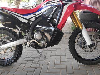 Honda CRF250L Ralli