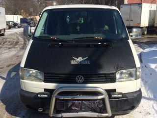 Volkswagen Urgent!t4