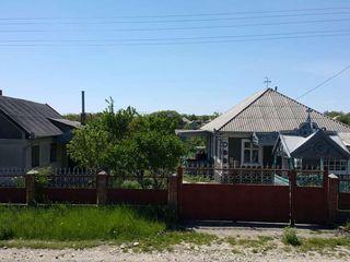 Продаётся дом 15км от Кишинева