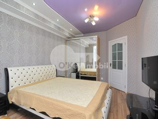 Apartament cu 2 camere, euroreparație, Centru, 350 € !