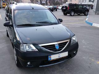 Dacia Universal, Botanica, Pret accesibil