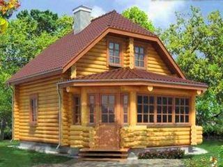 Семья арендует с правом выкупа частный дом