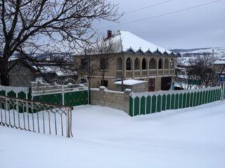 Se vinde casa in satul Loganesti rn. Hincesti mobilată