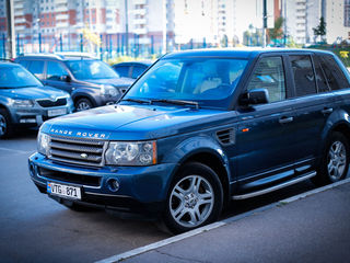 R18 Land Rover Range Rover Sport , Discovery