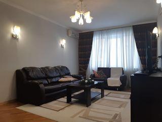 Apartament 3 camere 90 mp Centru euroreparație!!!!!