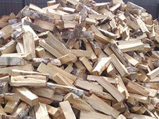 Продам дрова колотые !!полусухие
