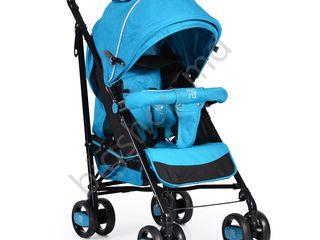 Carucior de plimbare Moni Joy (Turquoise), livrare gratuita !