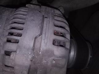 генератор мерседес спринтер