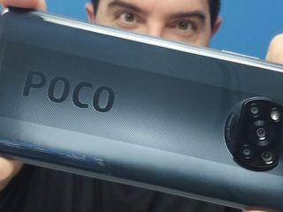 Xiaomi Poco X3 in credit 0%! Livrarea gratuita!