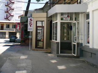 сдается под офис, магазинчик, услуги в центре города рядом с Сан Сити 300 евро