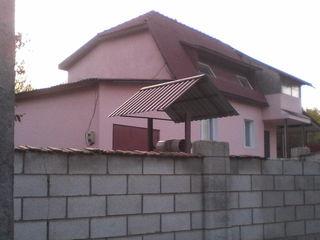 Новая цена! База отдыха (25 соток, гостевой дом, 6 спален, волейбол, рыбалка)