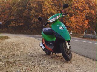 Honda Dio af 34 Sr.