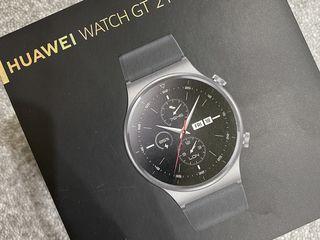 Huawei Watch GT2 Pro Black Sigilat