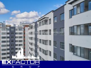 Ciocana 2 camere 72 m2, et. 3 in rate, direct de la compania Exfactor Grup, sună acum!