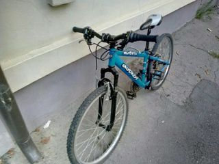 Продам подростковый  велосипед Author