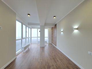loc Nou! Horus! Sec. Riscani! Apartament cu 2 odai + living! Euroreparatie Full! Design Individual!!