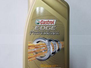 Castrol Edge/Magnatec Professional 1L (E, C5, A5, C1, C2, C3, VW, OE, A3/B4)