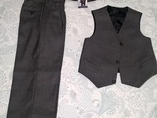 Новый костюм для школы на мальчика