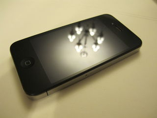 Iphone 4 black, 16gb