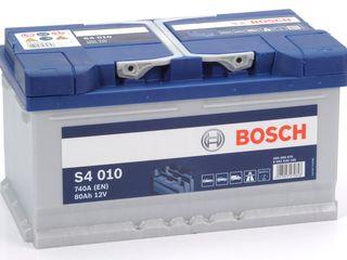 Acumulator Bosch 12v 80ah, Garantie 24 Luni!!!