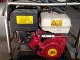 Se vinde statie hidraulică cu ciocan demolator hidraulic.