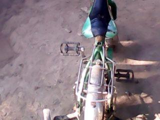Bicicleta in stare buna pentry copii in virsta de 4 5 ani