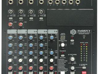 Mixer analogic Show XMG-82CX. livrare în toată Moldova,plata la primire