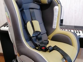 Chicco NextFit Convertible Car Seat (Isofix)