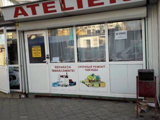 Продаю бутик на рынке Золотая Осень(12 к.м), очень хорошое место ! - 3500 Евро(Договор)