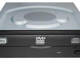 Куплю DVD-RW 40 лей - SATA, 25 лей - PATA рабочие