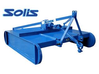 Cositoare rotative Solis / Косилки роторные Solis
