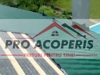 Reparam acoperisuri vechi de la 100lei/m2 !!!