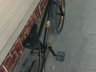 Продам BMX недорого!